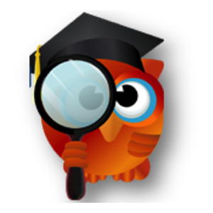 Focus parent portal owl icon