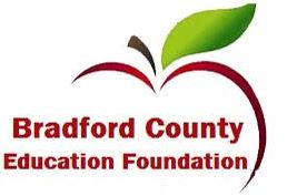 Bradford County Education Foundation Logo