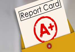 EOY Report Card Now Available!
