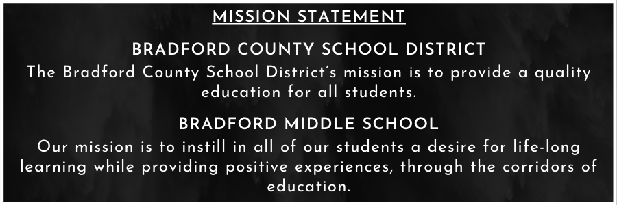 BCSD Mission Statement